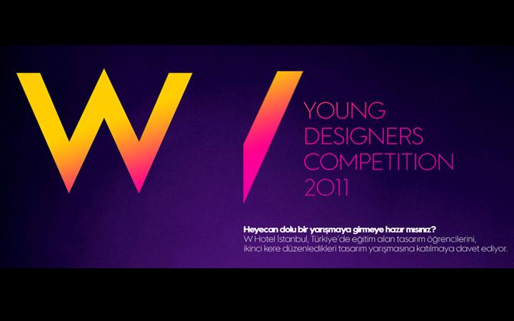 W İstanbul'dan Genç Tasarımcılar İçin Eşsiz Bir Fırsat