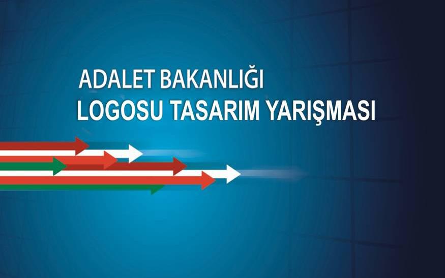 Adalet Bakanlığı Logosu Tasarım Yarışması