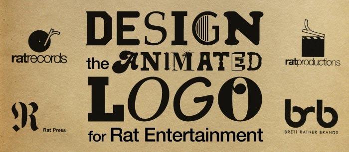 Brett Ratner'ın Şirketi için Logo Tasarla
