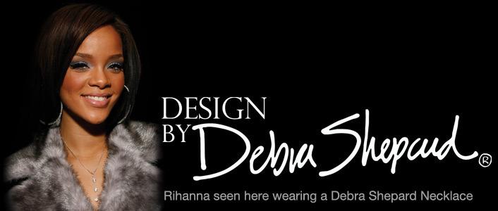 Debra Shepard İçin Takı Tasarımı
