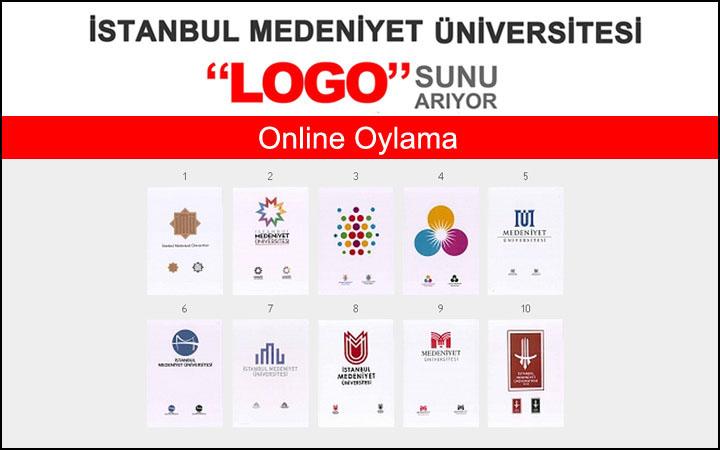 İstanbul Medeniyet Üniversitesi Logo Tasarım Yarışması Sonuçları