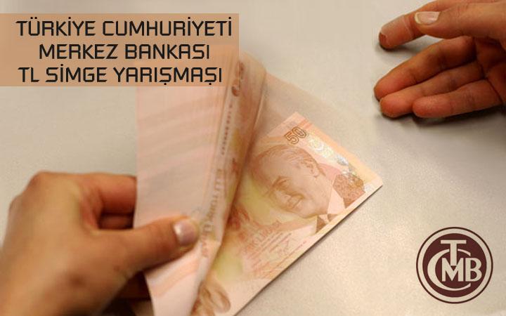 """Türkiye Cumhuriyeti Merkez Bankası """"TL Simge Yarışması"""""""