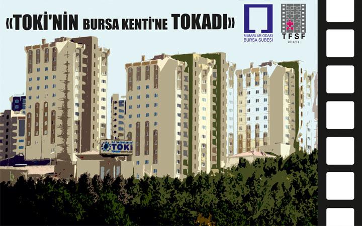 """""""TOKİ' nin BURSA KENTİ' ne TOKADI"""" Fotoğraf Yarışması"""