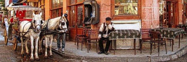 Hüseyin Türk - Birincilik Ödülü