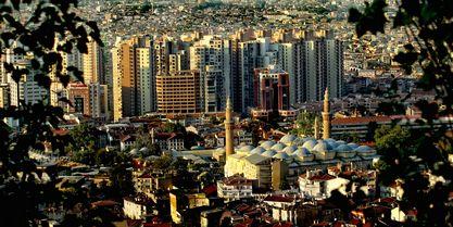 Mansiyon - GÜRSEL EGEMEN ERGİN (999921-1)