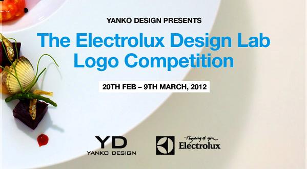 Electrolux Design Lab LOGO Tasarım Yarışması