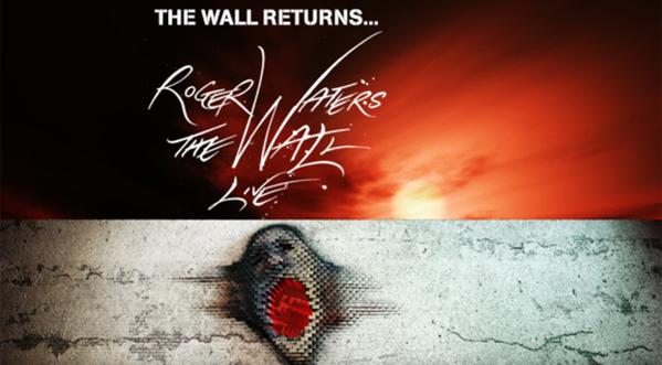 The Wall Live Turu için Roger Waters'dan Fotoğraf Yarışması