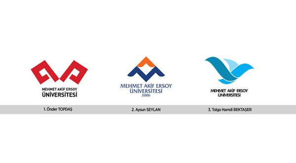 Mehmet Akif Ersoy Üniversitesi'nden Logo Yarışması Açıklaması