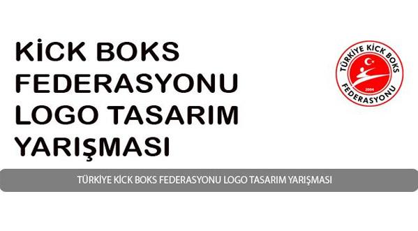 Türkiye Kick Boks Federasyonu Logo Tasarım Yarışması'nda Kazananlar Belli Oldu
