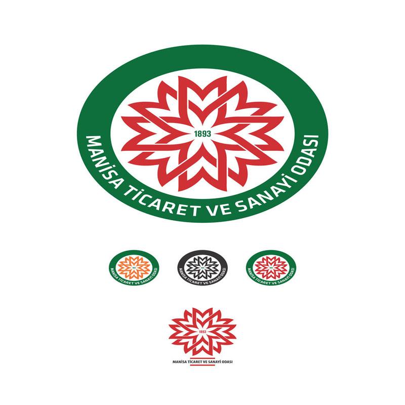 128 Numaralı Logo
