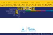 İzmir Tasarım Koridorları Proje Fikir Yarışması Sonuçlandı