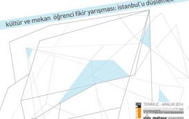 İstanbul'u Düşlemek Ulusal Öğrenci Yarışması