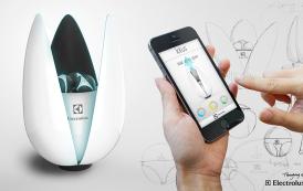 Electrolux Design Lab 2014 Yarı Finalistlerinde Türkiye'den Bir Aday