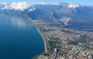 Antalya Konyaaltı Sahili Mimari ve Kıyı Düzenlemesi Fikir Projesi Yarışması