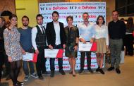 Acar Concepts /DePadova İstanbul Design Competition, Kazanan Projeler