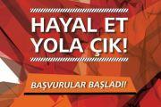 """2014 Design Next Autodesk """"Hayal Et, Yola Çık"""""""
