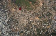 İçel, Anamur, Atatepe Sosyal Merkezi ve Çevresi Ulusal Mimari Proje Yarışması