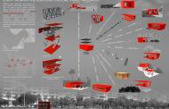 İzmir Tasarım Koridorları Ulusal Fikir Yarışması Eşdeğer Ödül-1