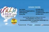 Urla Belediyesi Logo Tasarım Yarışması