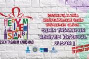 2.Hediyem İstanbul Desen Tasarımı Yarışması Sonuçlandı