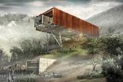 Anamur, Atatepe Sosyal Merkezi ve Çevresi Ulusal Mimari Proje Yarışması Ödülleri