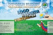 Iskenderun Belediyesi Logo Tasarım Yarışması Oylamaya Açıldı
