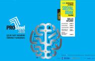PROSteel 2015 Çelik Yapı Öğrenci Tasarım Yarışması