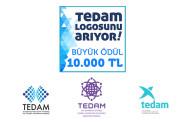 TEDAM Logo Tasarım Yarışması Sonuçlandı