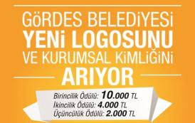Gördes Belediyesi Logo ve Kurumsal Kimlik Tasarım Yarışması
