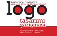 Turgut Özal Üniversitesi Logo Tasarım Yarışması