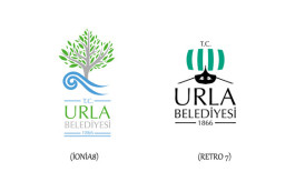 Urla Belediyesi Logo Tasarım Yarışması'nda Finalistler Belli Oldu