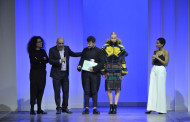 Uluslararası Moda ve Kürk Tasarım Yarışması'nda Yusuf Kalem birinci oldu