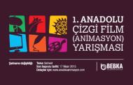 1.Anadolu Çizgi Film (Animasyon) Yarışması