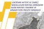 İzmir, Gaziemir Aktepe ve Emrez Mahalleleri Kentsel Dönüşüm Alanı Kentsel Tasarım ve Mimari Fikir Projesi Yarışması