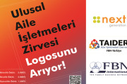 Taider Ulusal Aile İşletmeleri Zirvesi Logo/Görsel Tasarım Yarışması Sonuçlandı