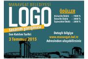 Manavgat Belediyesi Logo Tasarım Yarışması Sonuçlandı