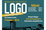 Manavgat Belediyesi Logo Tasarım Yarışması