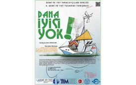 4. Ulusal Gemi ve Yat Tasarım Yarışması