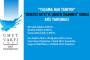 """Umut Vakfı  """"Bireysel Silahsızlanma: Yaşama Hak Tanıyın"""" Afiş Yarışması"""