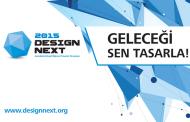 """Autodesk DesignNext 2015 """"Geleceği Sen Tasarla"""""""