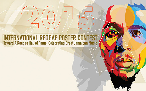 Uluslararası Reggae Poster Yarışması 2015 Sonuçlandı
