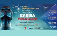 JTR 2016 Ajur Mücevher Takı Tasarım Yarışması