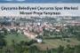 Çaycuma Belediyesi Çaycuma Spor Merkezi Mimari Proje Yarışması