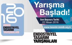 İMMİB Endüstriyel Tasarım Yarışmaları 2016