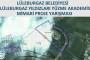 Lüleburgaz Belediyesi Lüleburgaz Yıldızları Yüzme Akademisi Mimari Proje Yarışması