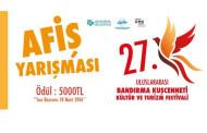 Uluslararası Bandırma Kuşcenneti Kültür ve Turizm Festivali Afiş Yarışması Sonuçları Belli Oldu