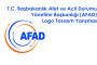 T.C. Başbakanlık Afet ve Acil Durumu Yönetimi Başkanlığı (AFAD) Logo Tasarım Yarışmasında Kazanan Çıkmadı