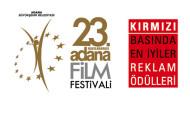 Kırmızı – 23. Uluslararası Adana Film Festivali Afiş Yarışması