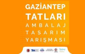 Gaziantep Tatları Ambalaj Tasarım Yarışması