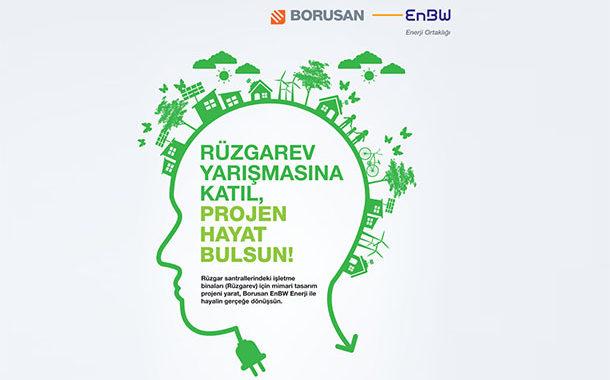 Rüzgarev Mimari Tasarım Projesi Yarışması
